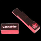 Cannabliss Travel Pipe